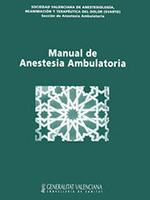 libro de anestesia ambulatoria